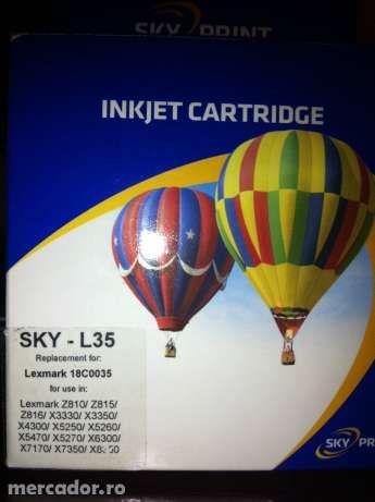 Vand cartus lexark compatibil sky l35 18C0035