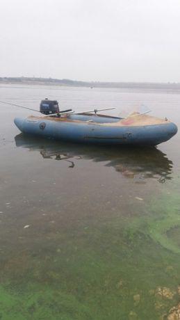 Надуваема лодка Zephyr
