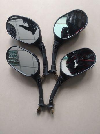 Универсальные Зеркала для Мототехники! Большой выбор! Низкие цены!