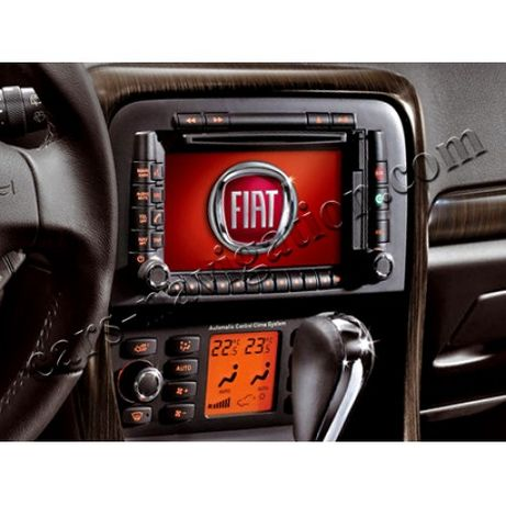 Диск карта за навигация Fiat Bravo Croma Scudo Ulysse Croma Idea Stilo