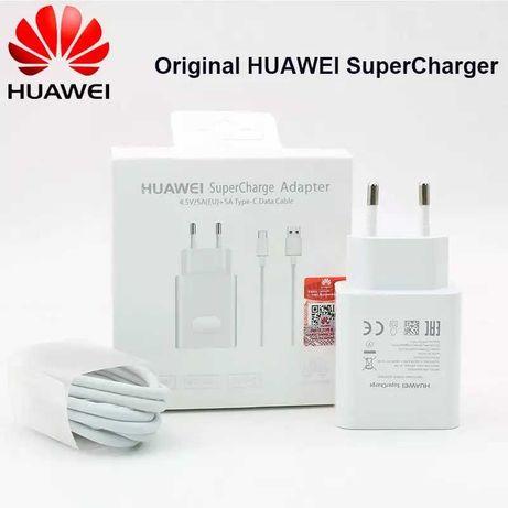 Оригинално Fast Charge зарядно кабел за Huawei p40 p30 p20 lite pro