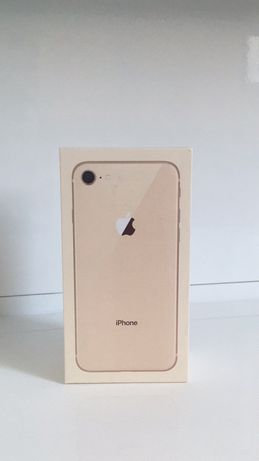 iPhone 8 64 gb Gold (Айфон 8 64 гб Голд)