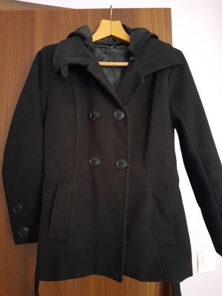 Дамско стилно палто