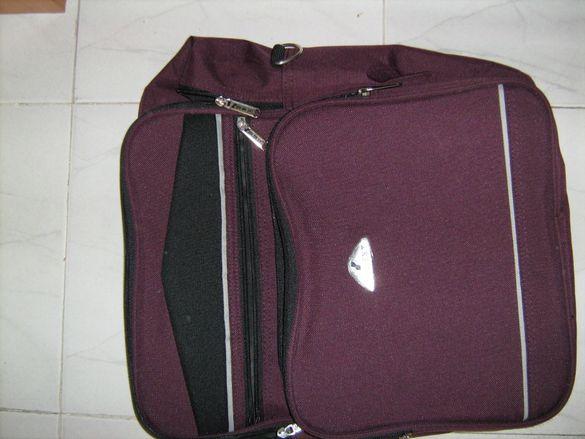 Чисто нова чанта за документи