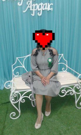 Платья 3000тенге