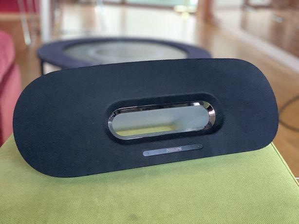 Philips DS8800W Fidelio Wireless Speaker AirPlay USB pt iPhone XS iPad