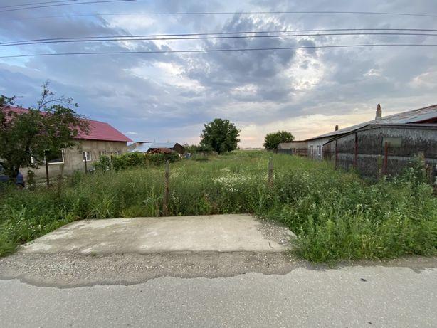 Teren intravilan comuna Slatioara, Judetul Olt