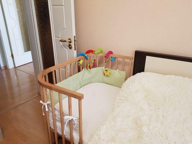 Кроватка babybay