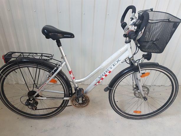 Bicicleta trekking