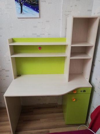 Срочно! Kомплект детской мебели Сilek, можно по частям
