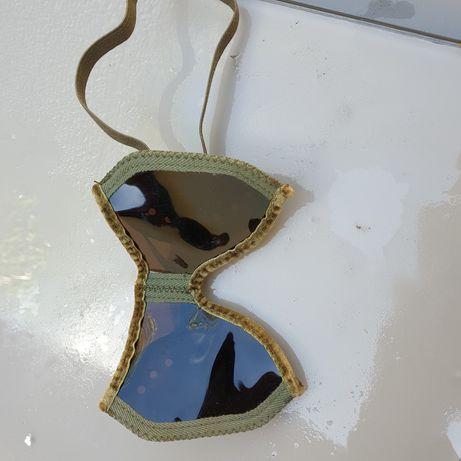 Ochelari vintage de soare,eclipsa,vechi,rar,colecție