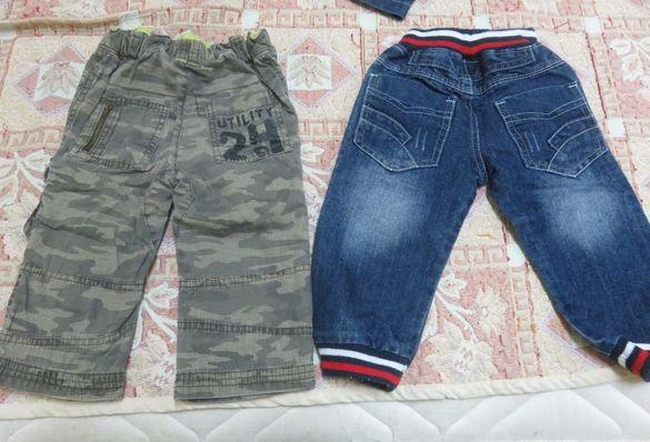 Камуфлажни панталони