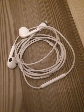 Casti originale apple iphone lighting
