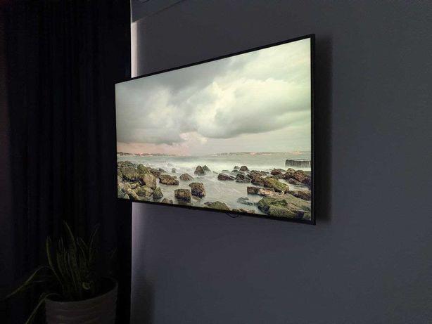 Телевизор SAMSUNG QLED Q60R 4k