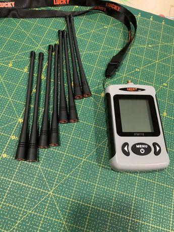 Antena pentru Sonar Lucky FFW718 banda 400-520 MHz