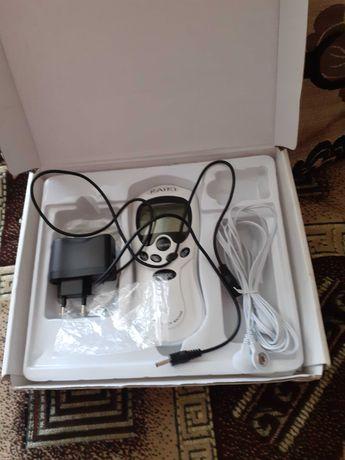 продам прибор для электро массажа