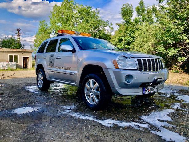 Jeep Grand Cherokee 3000v6 off road vanatoare