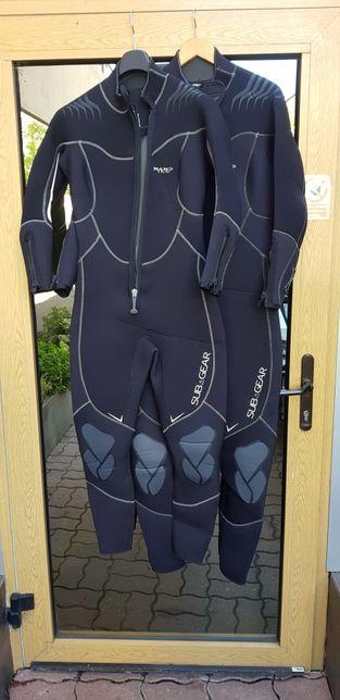 Vand costum neopren scufundari/Scuba/sky jet