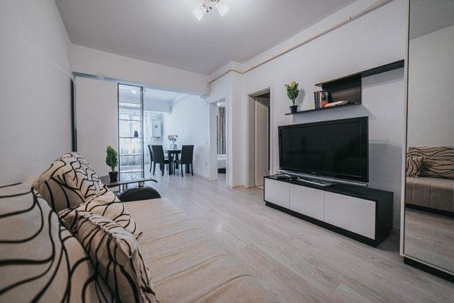 Cazare Apartamente Noi Regim Hotelier - Centru/Newton/Copou - Iasi