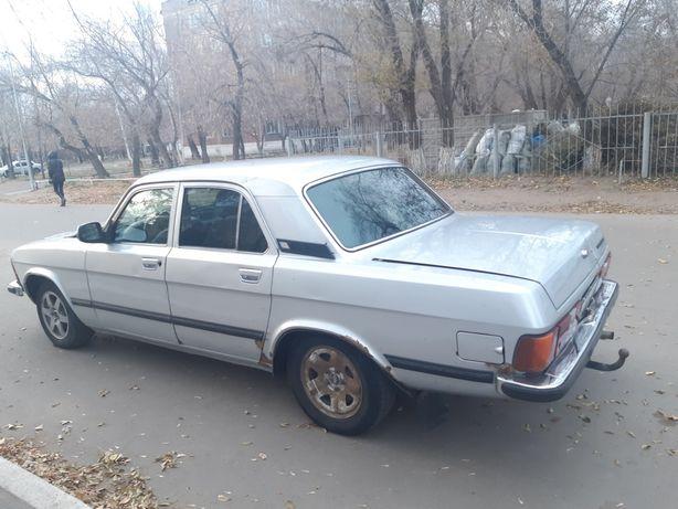 Волга 3102. Инжектор 406