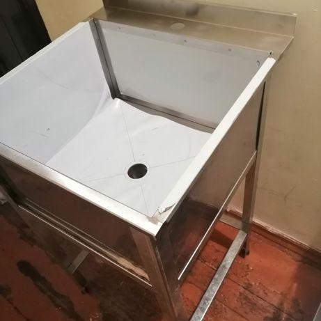 Мойка - ванна моечная из нержавейки для общепита