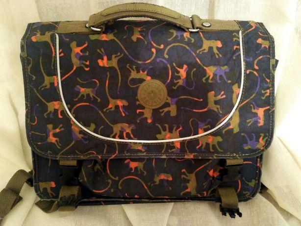 Фирменный ранец, портфель, рюкзак
