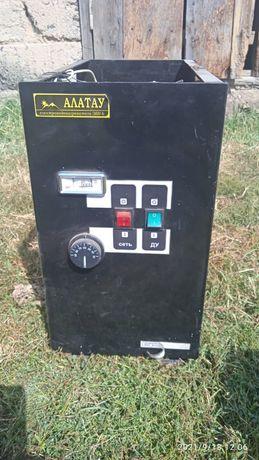 Электроводонагреватель почти новый не использовался