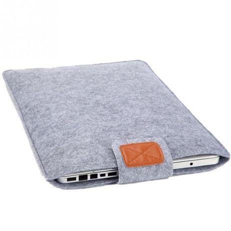 "Husa protectie din pasla laptop Apple MacBook Air Pro Retina 11"" 12"""