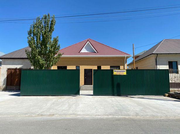 Продам новый дом в районе ЦОНа