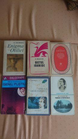 Carti din literatura universala si romana, 2.5 lei