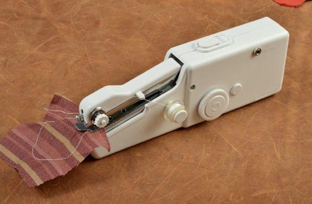 Малютка Ручная Швейная Машинка