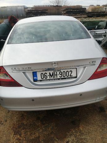 Grup spate Mercedes CLS W219 3.2 CDI, 2007