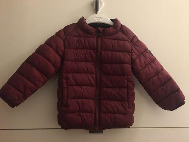 Продам весенную куртку
