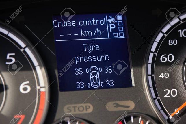 Датчики давления в шинах на автомобили всех марок. Кредит рассрочка.