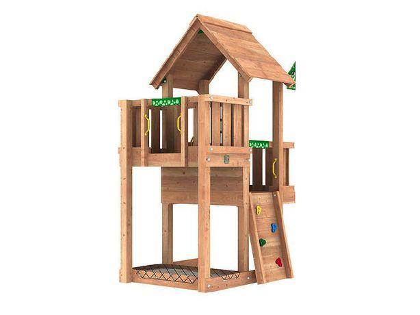 Turn copii Jungle Gym Cubby - 20% Reducere, Livram in Toata Tara