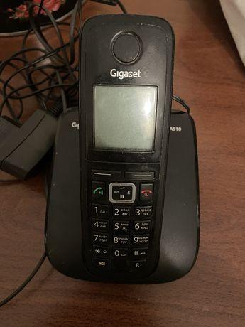 Gigaset радиотелефон