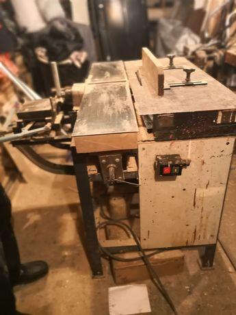 Дърводелска машина