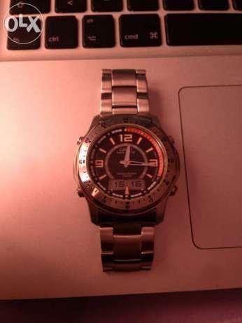 Ceas Casio Men's WVA-220DE-1AVER Watch