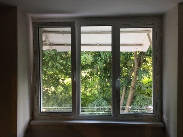 Прозорец дограма  205см..ш-160см.височина