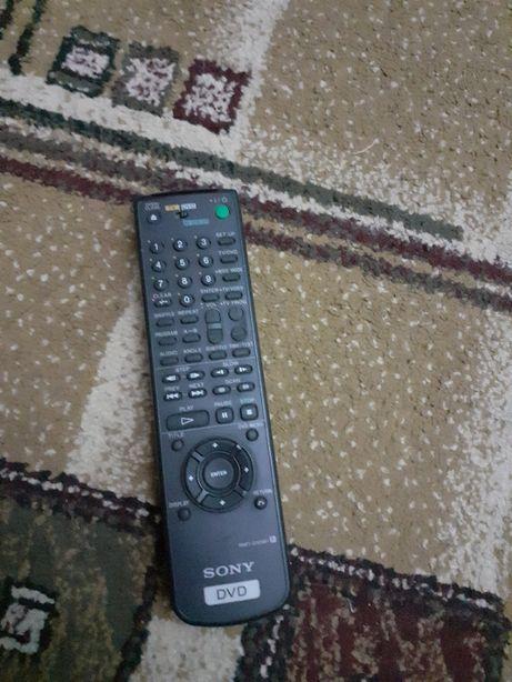 telecomanda dvd sony