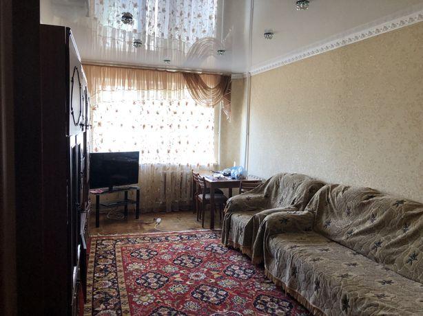* Продаём 3 комнатную квартиру у/п по пр. Мира на 2 этаже.