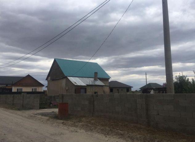 СРОЧНО!!! Продам дом в Ащыбулаке, есть Торг.