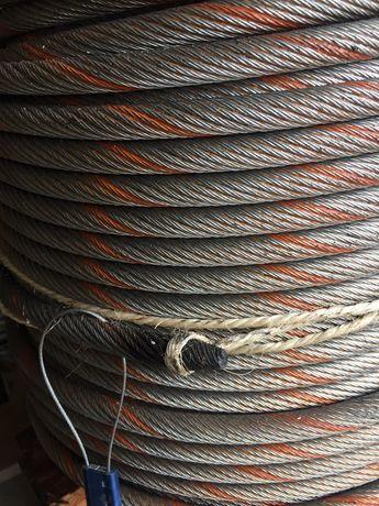 Cablu otel 13 mm forestier