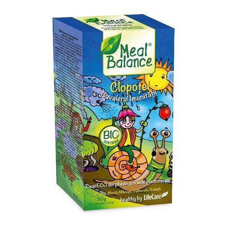 Ceai ECO pentru cresterea IMUNITATII din plante si fructe pentru copii
