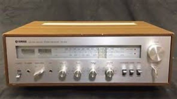 HI-FI Yamaha receiver