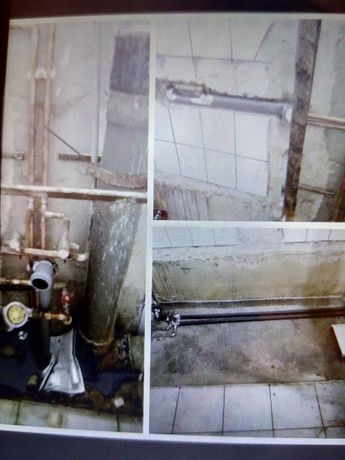 Instalator sanitar