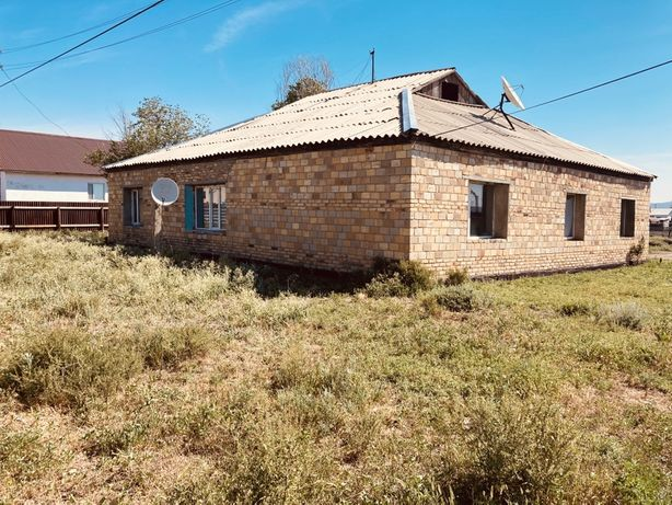 Срочно продается дом в аксу-аюлы шетск 20 соток