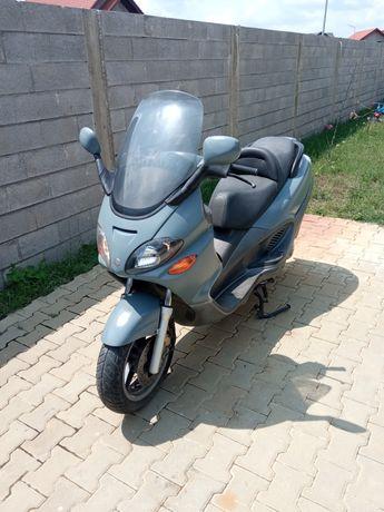 Piaggio X9 Amalfi 180 cc