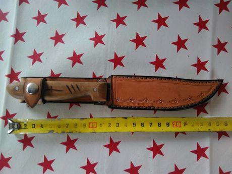 Продавам супер ловен нож 8