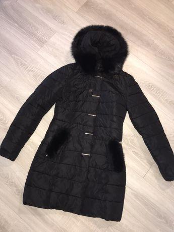 Продам зимнюю куртку, наполнитель тинсулейт